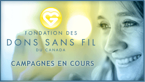 Mobile Giving Foundation Canada